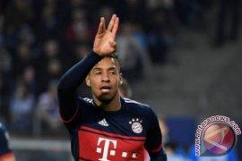 Tolisso Antar Bayern Menang 2-1 dari Anderlecht