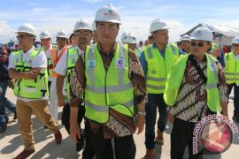 "Menhub: Pelabuhan Sabang bisa jadi ""transhipment"" kapal"