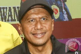 Sriwijaya buru striker asal Asia Tengah
