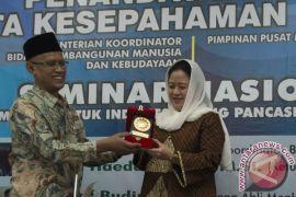 Kemenko PMK gandeng Muhammadiyah upayakan pembangunan SDM