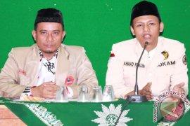 Ini tanggapan Pemuda Muhammadiyah status tersangka Ahmad Fanani