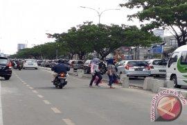 Pemkot Depok Menata Jalan Margonda Agar Teratur