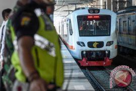 Tarif kereta Bandara tak lagi dipukul rata Rp70 ribu