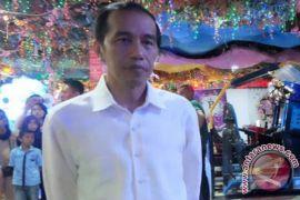 Jokowi akan hadiri Natal Oikumene Nasional akhir bulan depan