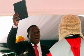 Pengadilan Zimbabwe sebut perebutan kekuasaan oleh militer legal