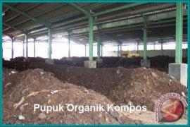 Distanbun Lebak Sosialisasi Penggunaan Pupuk Organik