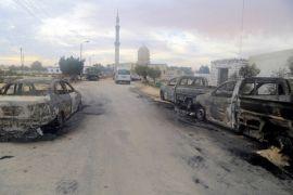 Bom tewaskan dua orang menjelang pemilihan presiden Mesir