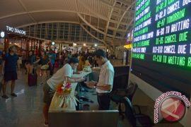 AP: Bandara Ngurah Rai nihil abu vulkanik