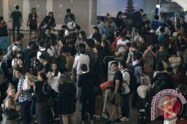 "Imigrasi Ngurah Rai beri ""exit pass"" seminggu bagi wisman"