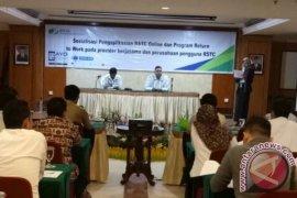 BPJS-TK Samarinda Aplikasikan Layanan Daring RSTC