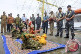 Gampong pelangi meriahkan Sail Sabang 2017