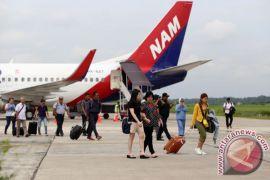 Penerbangan Malang-Banyuwangi beroperasi normal