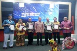 Perhumas Night, Malam Anugerah dan PR Excellence Award 2017