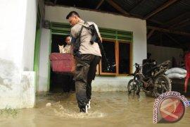 Kapuas Hulu Liburkan Sekolah Terdampak Banjir