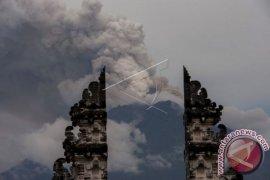 Dispar Denpasar sosialisasikan SOP hadapi erupsi Gunung Agung