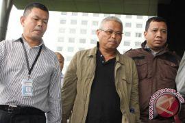 KPK analisis hasil penggeledahan kasus suap RAPBD Jambi