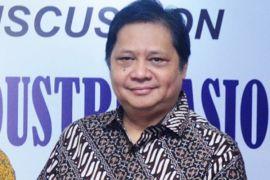 Airlangga mengaku sudah izin politisi senior calonkan ketum Golkar
