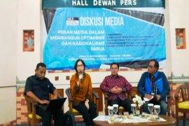 Pers Perlu Dukung Pembangunan Ekonomi Papua