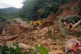 Presiden minta perbaikan infrasktruktur rusak selesai 3 bulan