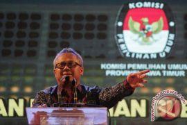 KPU: pemilu 2019 lebih menghemat biaya