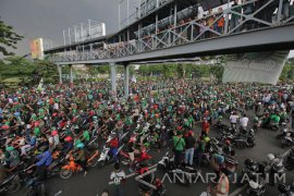 Polrestabes Surabaya Siapkan Rekayasa Keluar-Masuk GBT