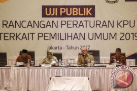 Perludem: PKPU koruptor tak batasi hak politik