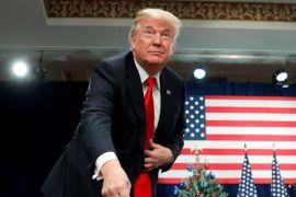 Trump akan pidato kenegaraan pada 30 Januari