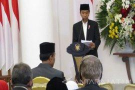 Presiden Ingatkan Misi Kenabian di Peringatan Maulud Nabi Muhammad SAW (Video)