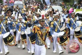 Pawai Budaya Sail Sabang