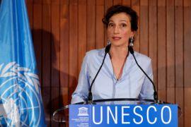 Audrey Azoulay  jadi Dirjen UNESCO
