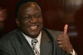 Emmerson Mnangagwa segera dilantik jadi Presiden Zimbabwe