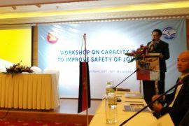 Lokakarya keselamatan jurnalis hasilkan sembilan rekomendasi untuk ASEAN