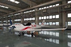 China-Ceko produksi pesawat ringan, harganya Rp2-4 miliar