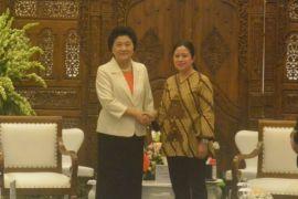 Pemerintah Indonesia-China teken enam dokumen kerja sama