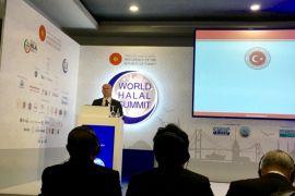 Turki persiapkan standarisasi halal untuk kosmetik