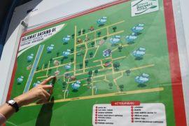 Mengunjungi Kampung Berseri Astra Rappocini