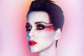 Katy Perry kembali ke Indonesia tahun depan