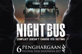 Night Bus, Film Terbaik FFI 2017 kembali tayang di bioskop