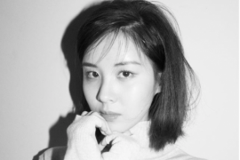 Satu dasawarsa bersama SNSD, kini Seohyun mandiri