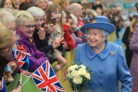 Ratu Elizabeth batalkan acara di London karena sakit