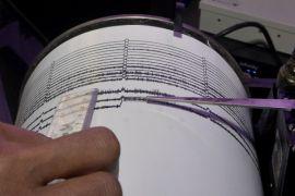 Gempa terjadi di Aceh