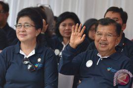 Pendamping ideal untuk Jokowi menurut JK