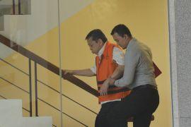 Setya Novanto ikhlas dan siap hadapi proses hukum, kata Otto Hasibuan
