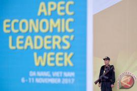 Penutupan KTT APEC 2017