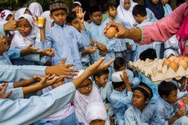 APSAI ajak pelaku bisnis sejahterakan anak Indonesia