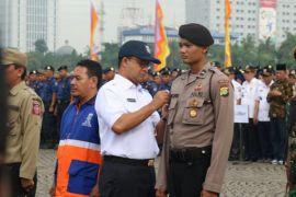 Jakarta gelar Operasi Siaga antisipasi bencana