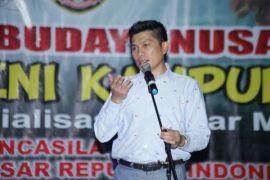 MPR sosialisasikan Empat Pilar di Polewali Mandar