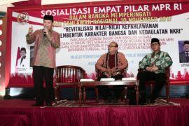 Hidayat Nur Wahid : kenali pahlawan agar cinta Indonesia