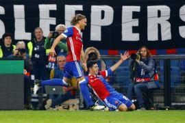 Ditaklukkan Basel 0-1, laju MU ke 16 Besar tertahan