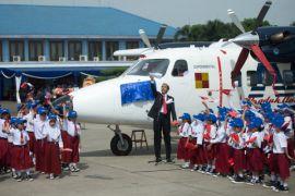 DPR: Pesawat Nurtanio perlu dukungan anggaran